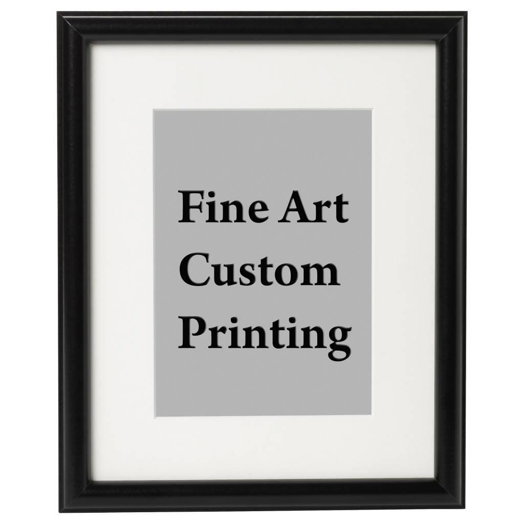 11x14 Canvas Print