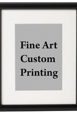 "12x18 RC 12x18"" Resin Coated Print"