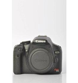 Canon Canon T1i SN: 1170516910