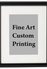 "13x19 RC 13x19"" Resin Coated Print"