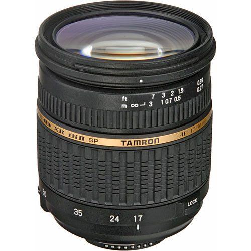 Tamron Tamron 17-50mm f/2.8 XR Di-II LD Aspherical [IF] Autofocus Lens