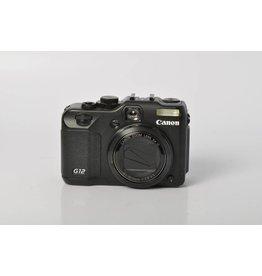 Canon Canon G12 Sn: 212151002552