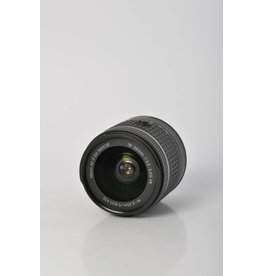 Nikon Nikon 18-55mm AF-P REFURB SN: 20400907