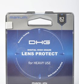 Marumi Marumi DHG 82mm Lens Protector
