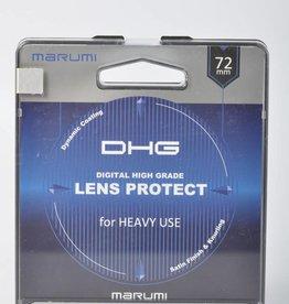 Marumi Marumi DHG 72mm Lens Protector
