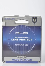 Marumi Marumi DHG 62mm Lens Protector