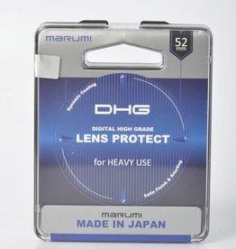 Marumi Marumi DHG 52mm Lens Protector