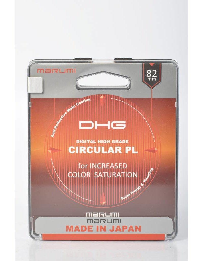 Marumi Marumi DHG 82mm CPL