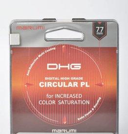 Marumi Marumi DHG 77mm CPL Polarizer