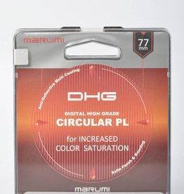Marumi Marumi DHG 77mm CPL