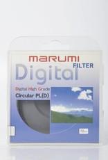 Marumi Marumi DHG 72mm CPL
