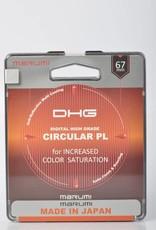 Marumi Marumi DHG 67mm CPL