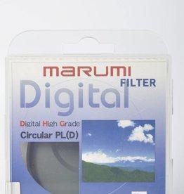 Marumi Marumi DHG 62mm CPL