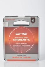 Marumi Marumi DHG 58mm CPL