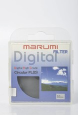 Marumi Marumi DHG 55mm CPL
