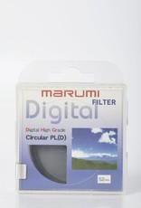 Marumi Marumi DHG 52mm CPL