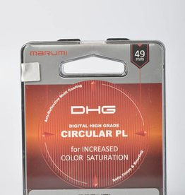 Marumi Marumi DHG 49mm CPL