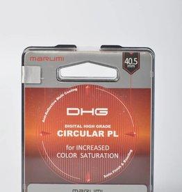 Marumi Marumi DHG 40.5mm CPL