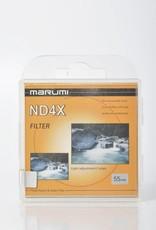 Marumi Marumi 55mm ND4 (2 stops)