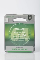 Marumi Marumi 58mm 6 Stop ND