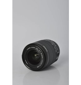 Canon Canon 18-55mm STM SN: 417204055287