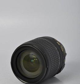 Nikon Nikon 18-105mm f/3.5-5.6 VR SN: 36503528