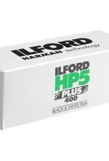 Ilford Ilford HP5 Plus 400 ASA 120 Film