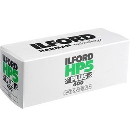 Ilford Ilford HP5 120