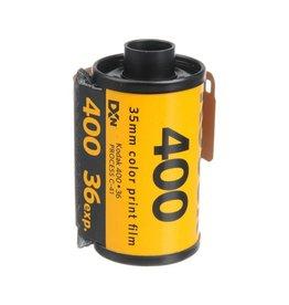 Kodak Kodak UltraMax Ultra max 400 36 exp