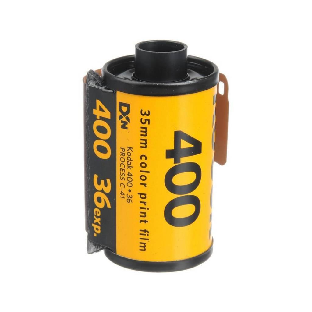 Kodak Kodak UltraMax Ultra max 400