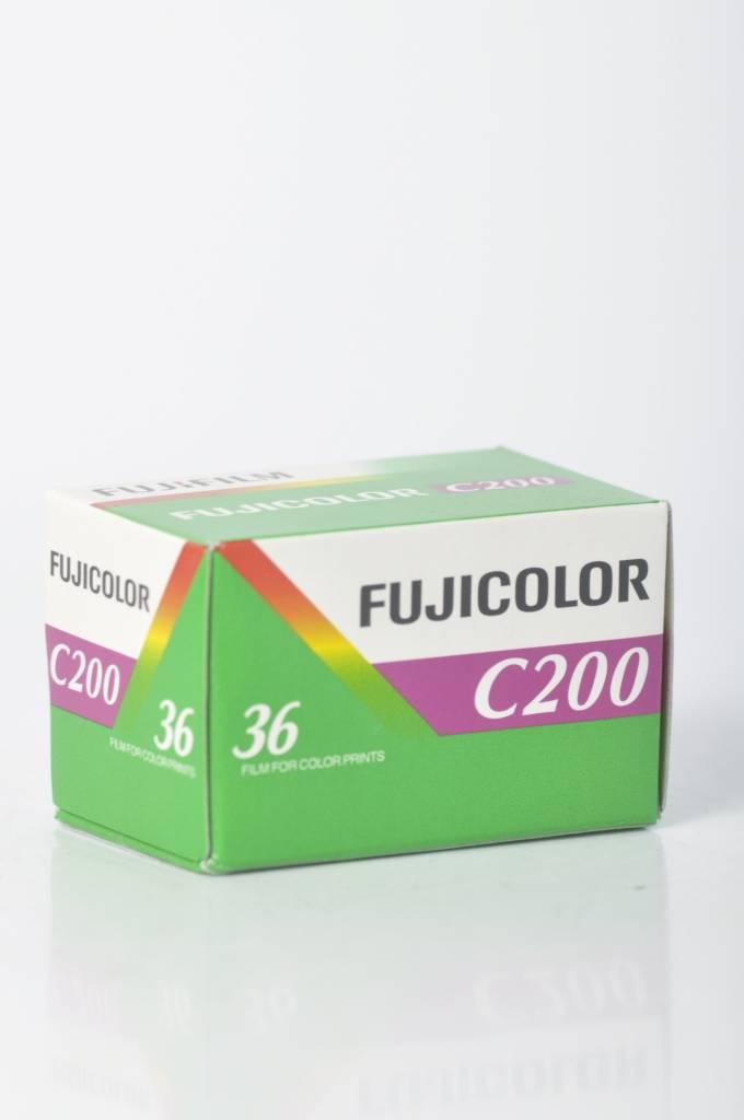 Fujifilm Fujifilm C200 36 35mm