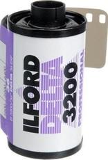 Ilford Ilford Delta 3200 135-36
