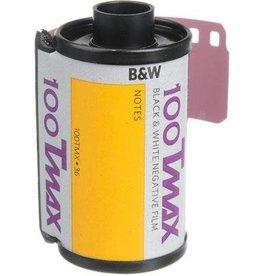 Kodak Kodak TMAX 100 TMX 36
