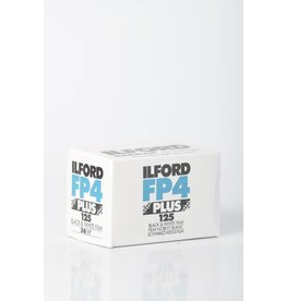 Ilford Ilford FP4 135-36