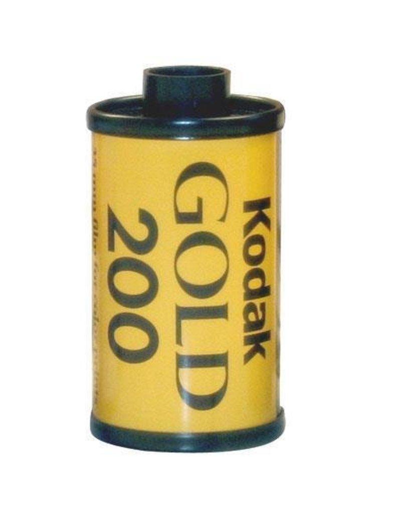 Kodak Kodak Gold 200 36exp