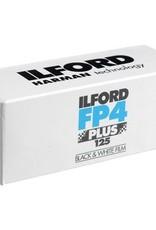 Ilford Ilford FP4 Plus 125 ASA 120 Film