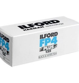 Ilford Ilford FP4 Plus 125 ASA 120 Black and White