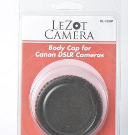 DLC Canon EOS AF Body Cap