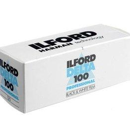 Ilford Ilford Delta Pro 100 ASA 120 Film
