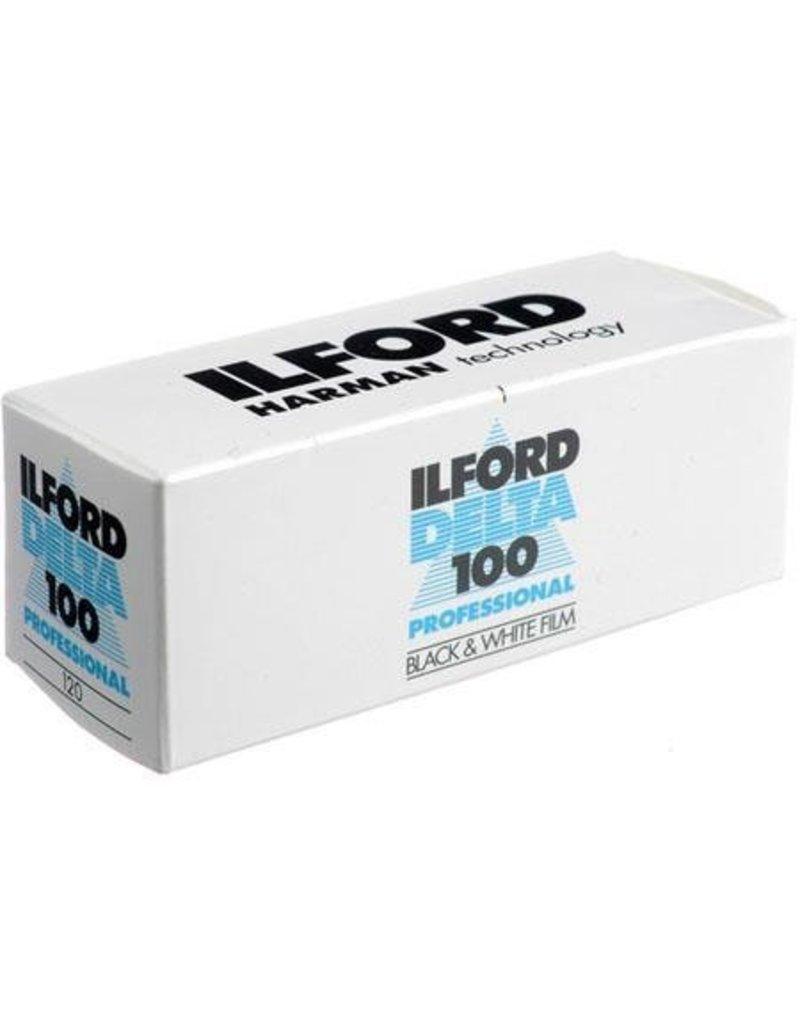 Ilford Ilford Delta Pro 100 120