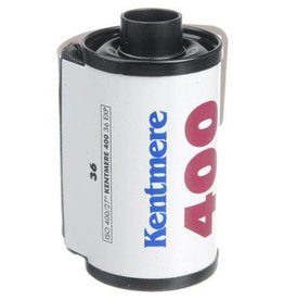 Kentmere Kentmere 400 36exp