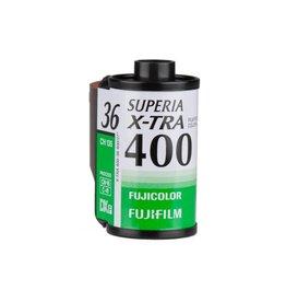 Fujifilm Fuji Superia X-Tra 400