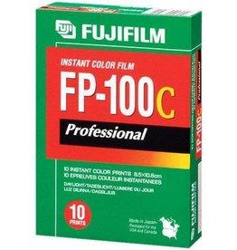 Fujifilm FP100C Fujifilm 10 Pack - Closeout