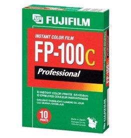 Fujifilm FP100C Fujifilm 10 Pack
