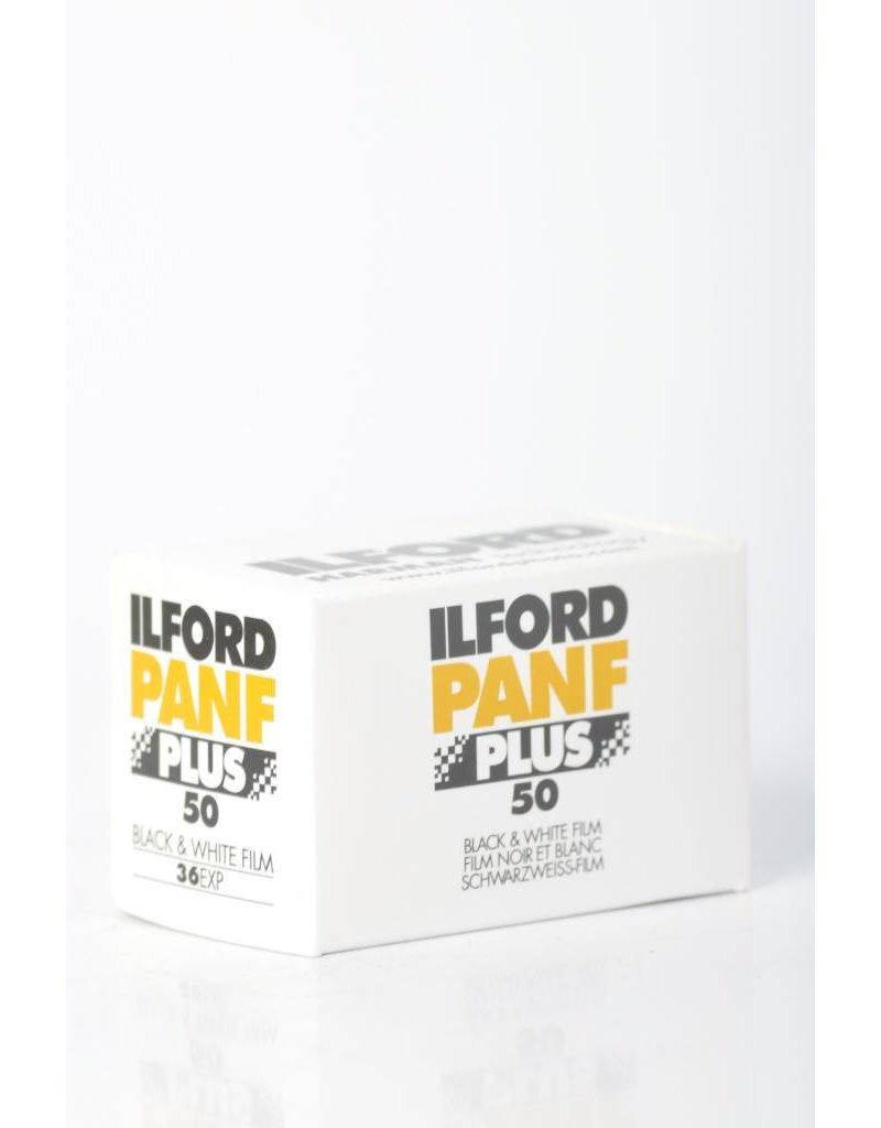 Ilford Ilford PAN F Plus 36exp