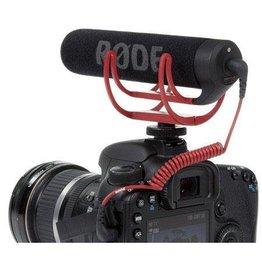 Rode Rode Microphones VideoMic GO Lightweight On-Camera Microphone