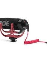 Rode Rode Microphones VideoMic GO Lightweight On-Camera Microphone