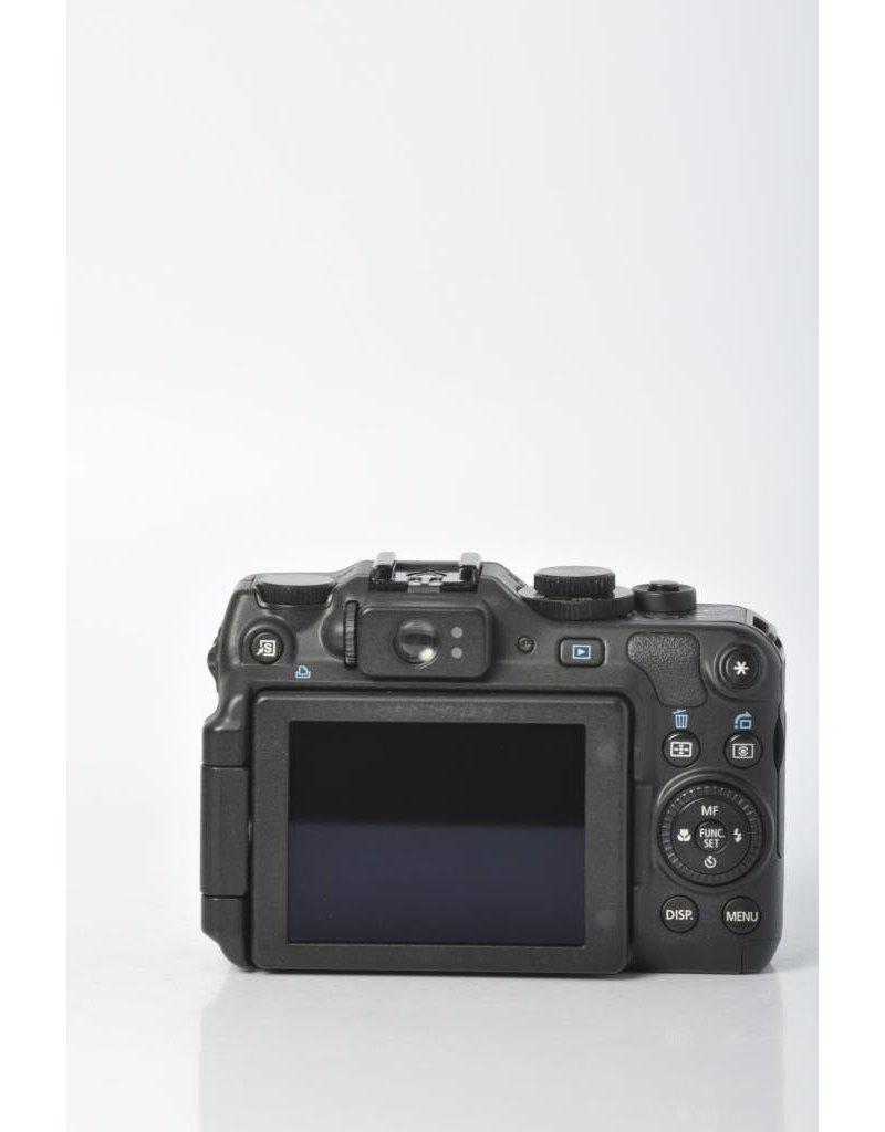 Canon Canon G12 SN: 462053002148