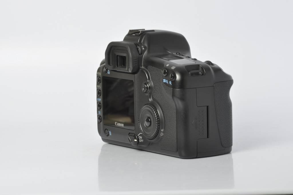 Canon Canon 5D SN: 0620305589