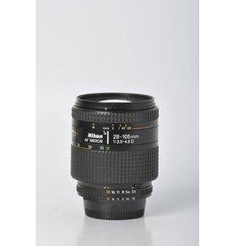 Nikon NIkon 28-105mm SN: 208364